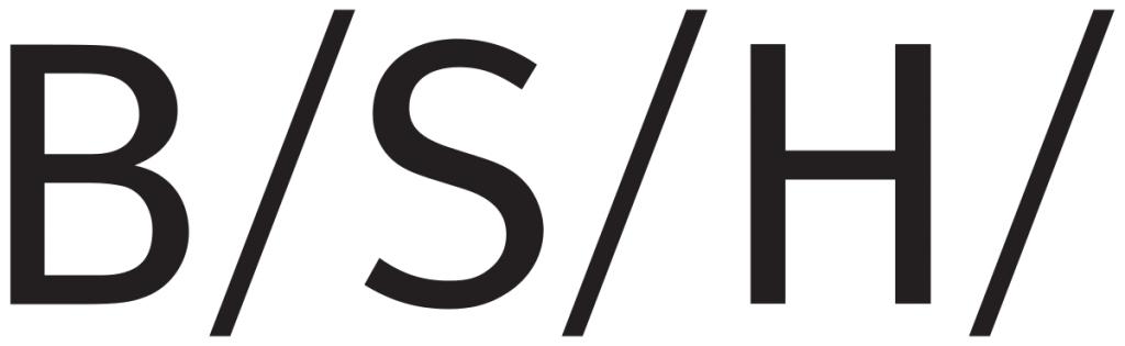 Logotipo de BSH