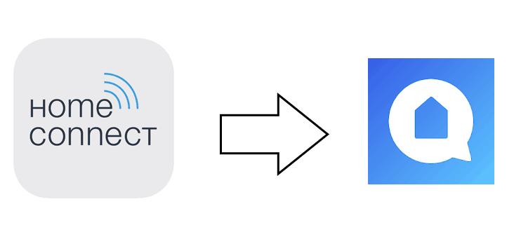 Home Connect se actualiza a la versión 2.0