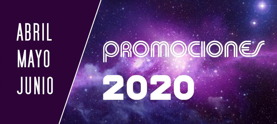 promociones 2020